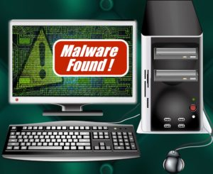 Virus removal (malicious software removal )