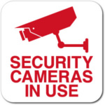 High Definition Security Camera Systems
