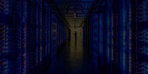 web hosting data centre